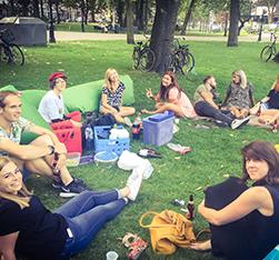 Events, Nieuwe mensen leren kennen, dagje uit en workshops